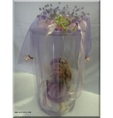 Adorable Porcelain Angel Doll