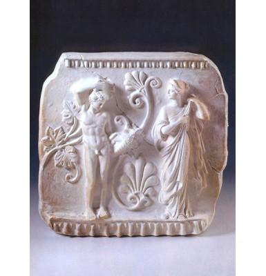 DIONYSUS AND APHRODITE