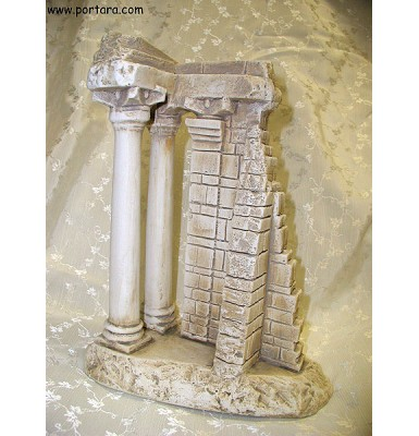 Great Centepiece of Apollo's Temple ~ Table Decoration