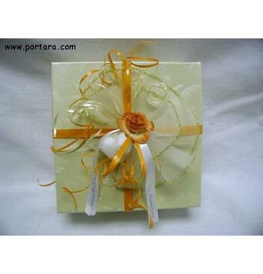 Blooming Fun Wrapping Idea