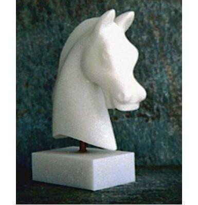 HORSE HEAD #500