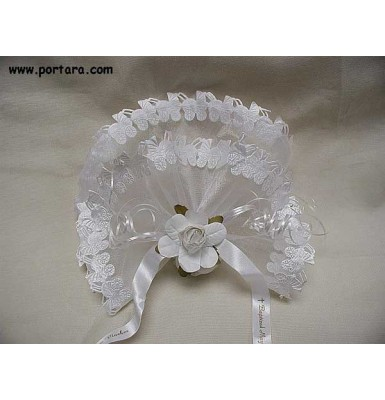 Baby Carriage Favor Bomboniere