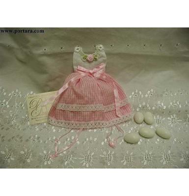 Large Baby Girl Dress Baby Shower Favor