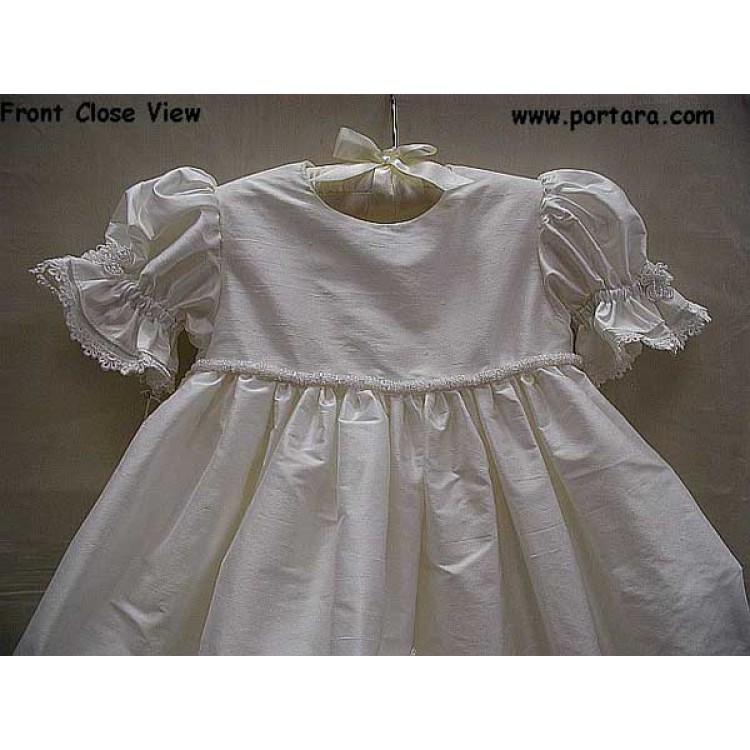 Stella Christening Baptism Gown or Dress