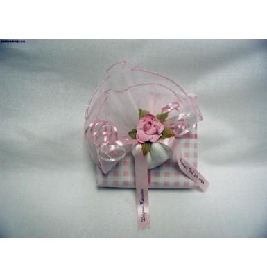Bella Rosa Wrapping Idea