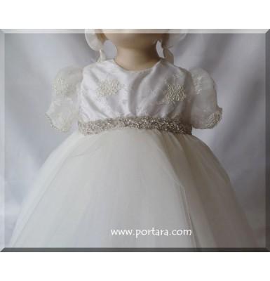 Arabella Christening Baptism Dress or Gown