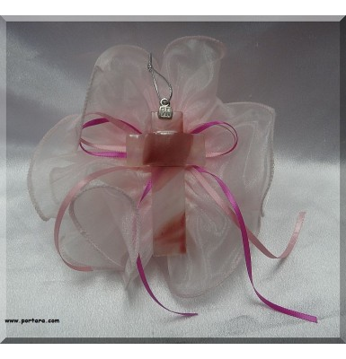 An Adorable Murano Cross Favor Gift Idea for Any Special Occasion
