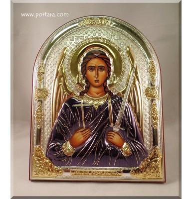 Archangel Michael Orthidox Icon