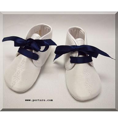 Boys' Baptismal Shoes #2