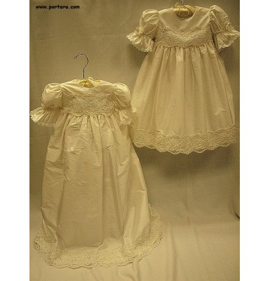Arete Gorgeous Baptism Christening Dress or Gown