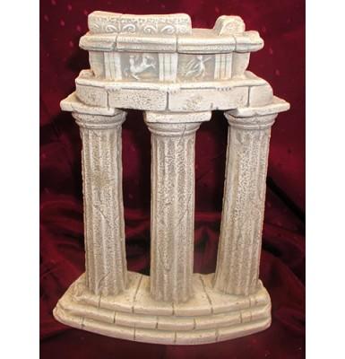 The Tholos Temple of Athena, Delphi