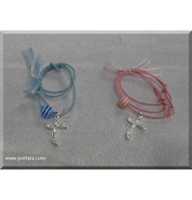 Bracelets Martirika-Christening Witness Pins