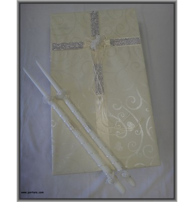Basic Christening Baptism Box ~ Discounted Package for A Boy or A Girl